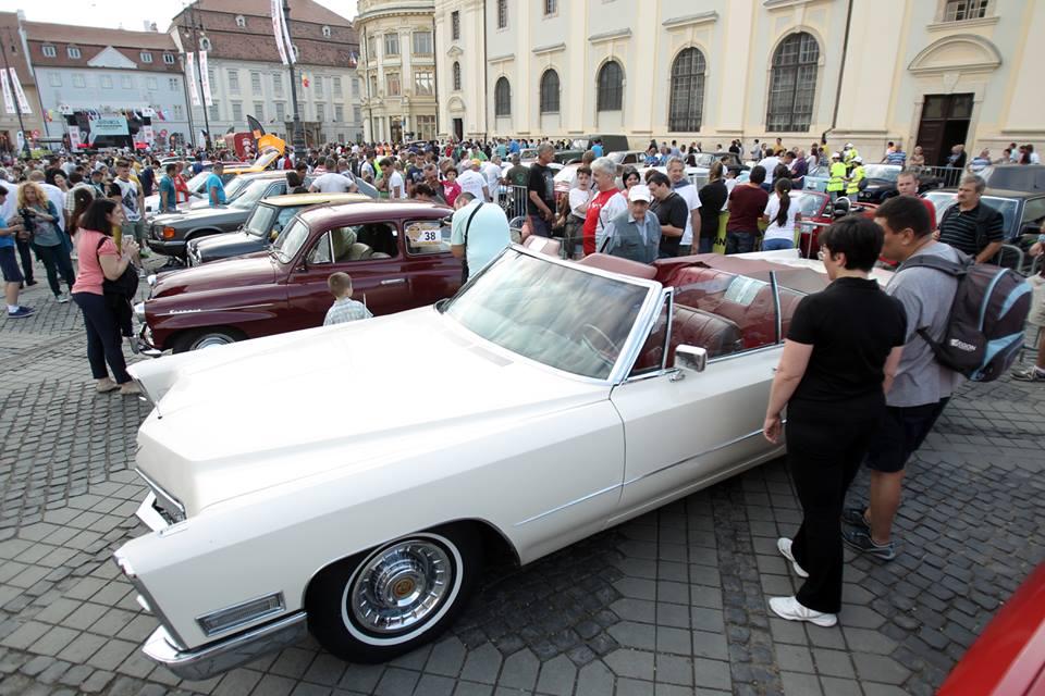 anvelopex.ro la Sibiu Rally Challenge