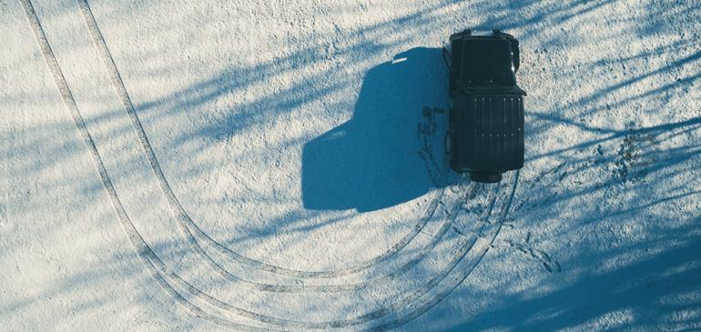 Anvelope de iarnă ieftine – ce să alegi pentru iarna 2016