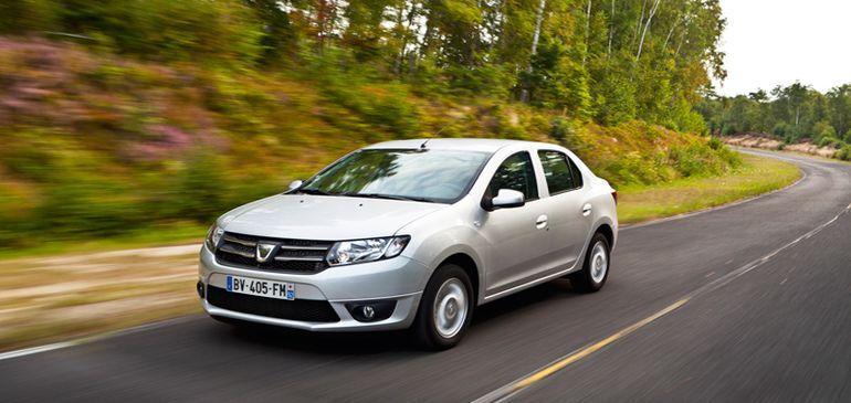 Care sunt cele mai bune anvelope pentru Dacia Logan?