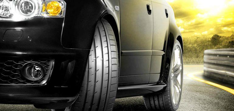 Crapaturile de suprafata, imbatranirea pneului.