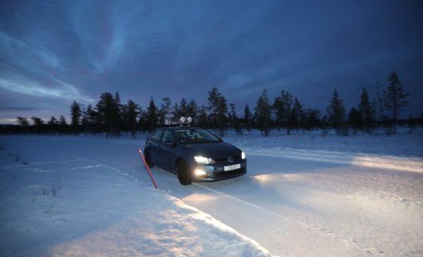 ADAC – Test anvelope iarna 2018 – 205/55R16