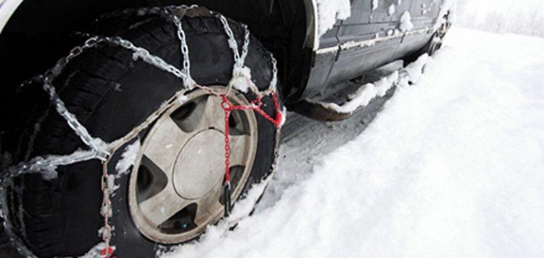 Despre lanturi de zapada pentru automobile