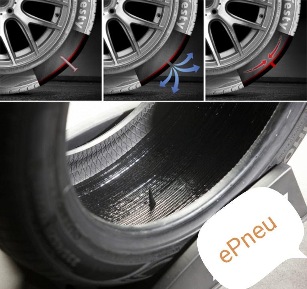 pierde pneu de rezervă de greutate)
