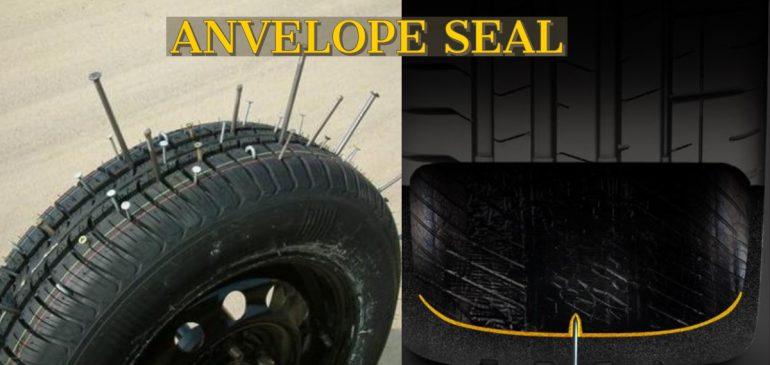Anvelope Seal – Alternativa pentru anvelopele run flat