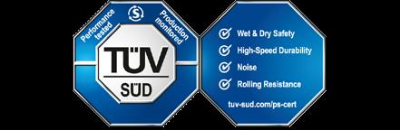 Sailun primeste certificare TUV SUD